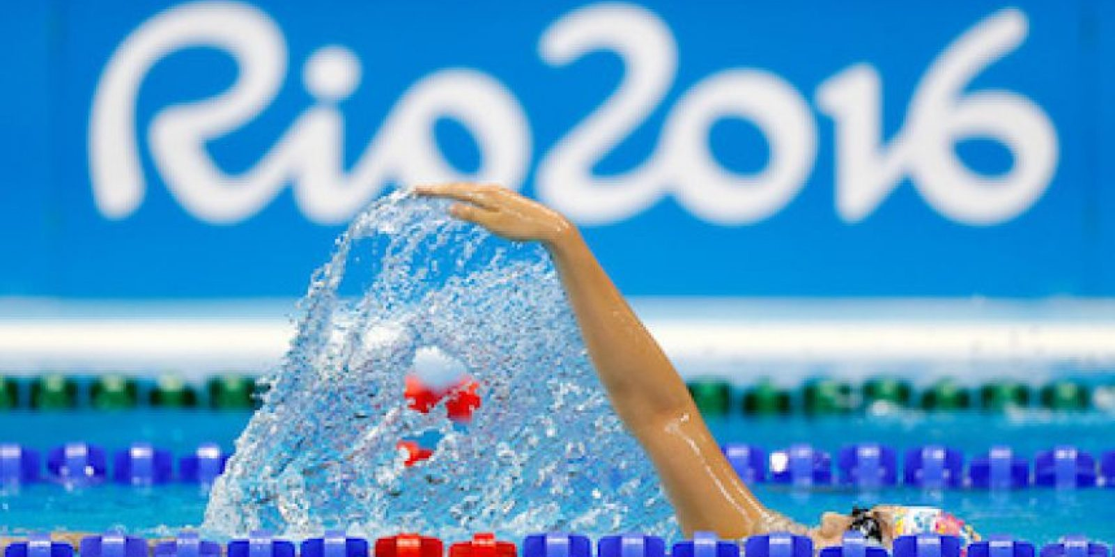 4. Participarán 28 deportes Foto:Getty Images