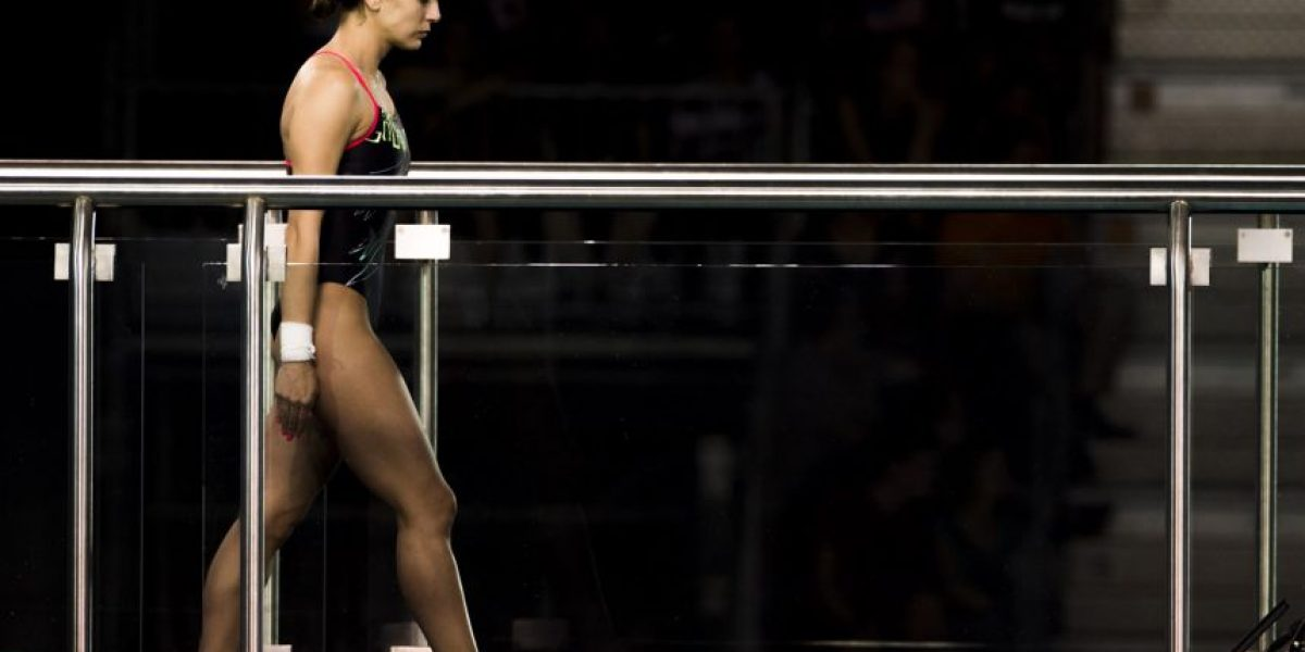 ¿Quiénes son las esperanzas de medalla para México en Río 2016?