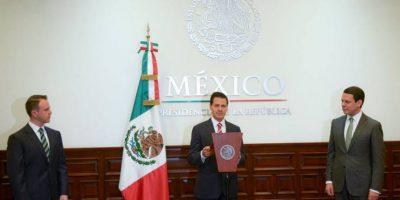 Foto:Facebook/Presidencia