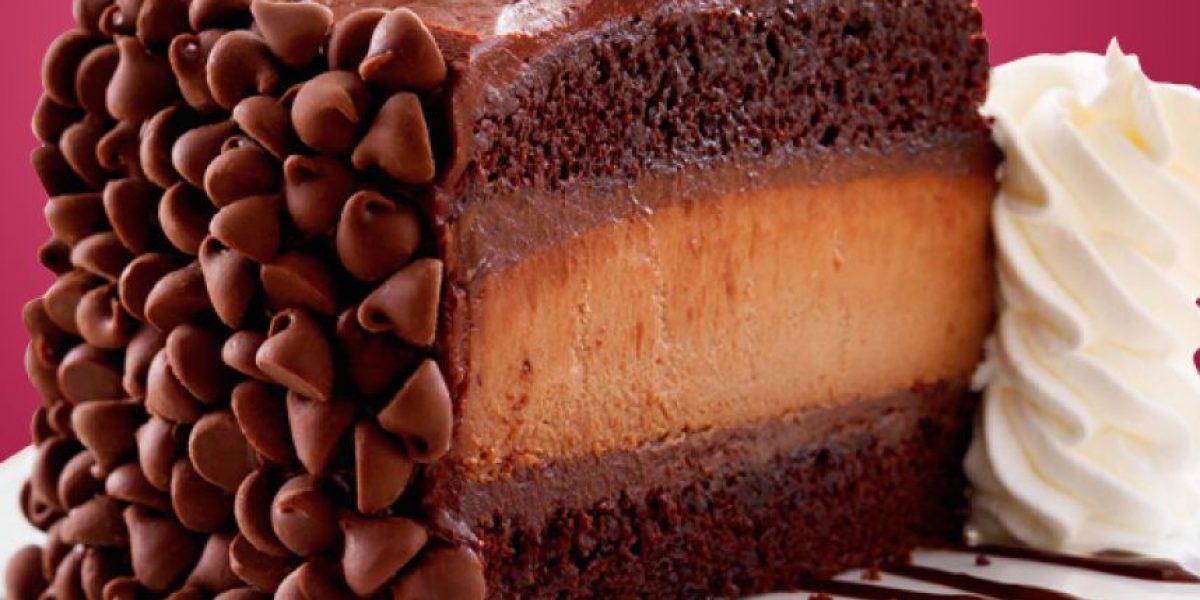 Celebra la semana del Cheesecake y prueba nuevos sabores