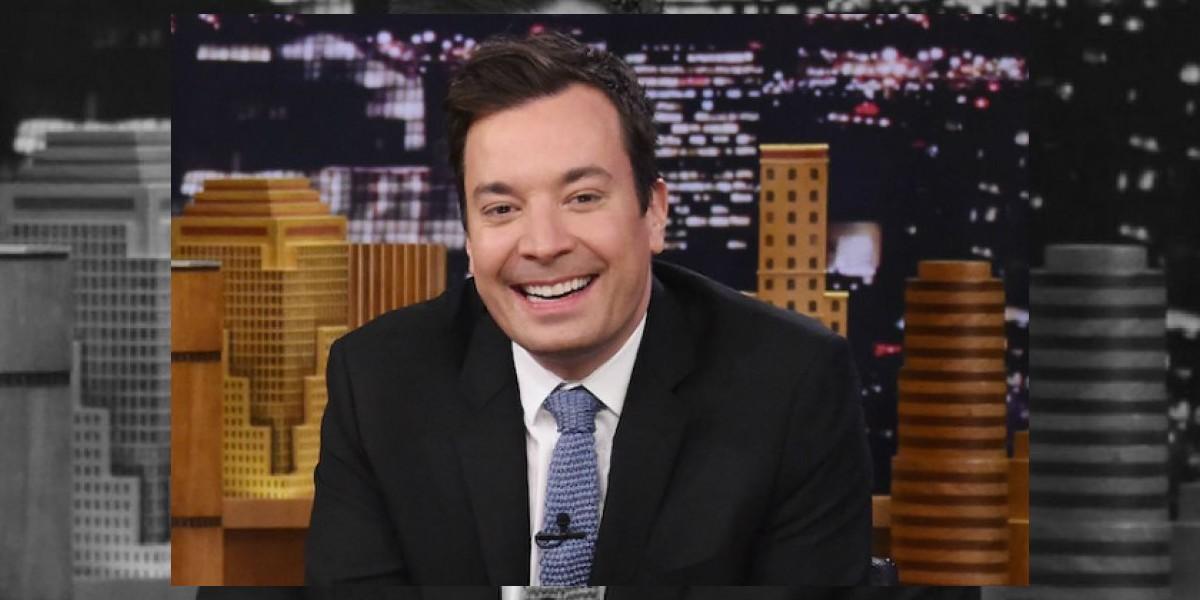 Jimmy Fallon será presentador en la entrega de Globos de Oro 2017