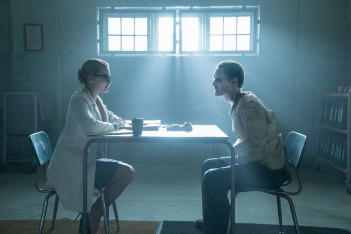 """Jared Leto da vida al nuevo """"Joker"""" y revela los miedos que enfrentó al hacerlo. Foto:Warner Bros."""