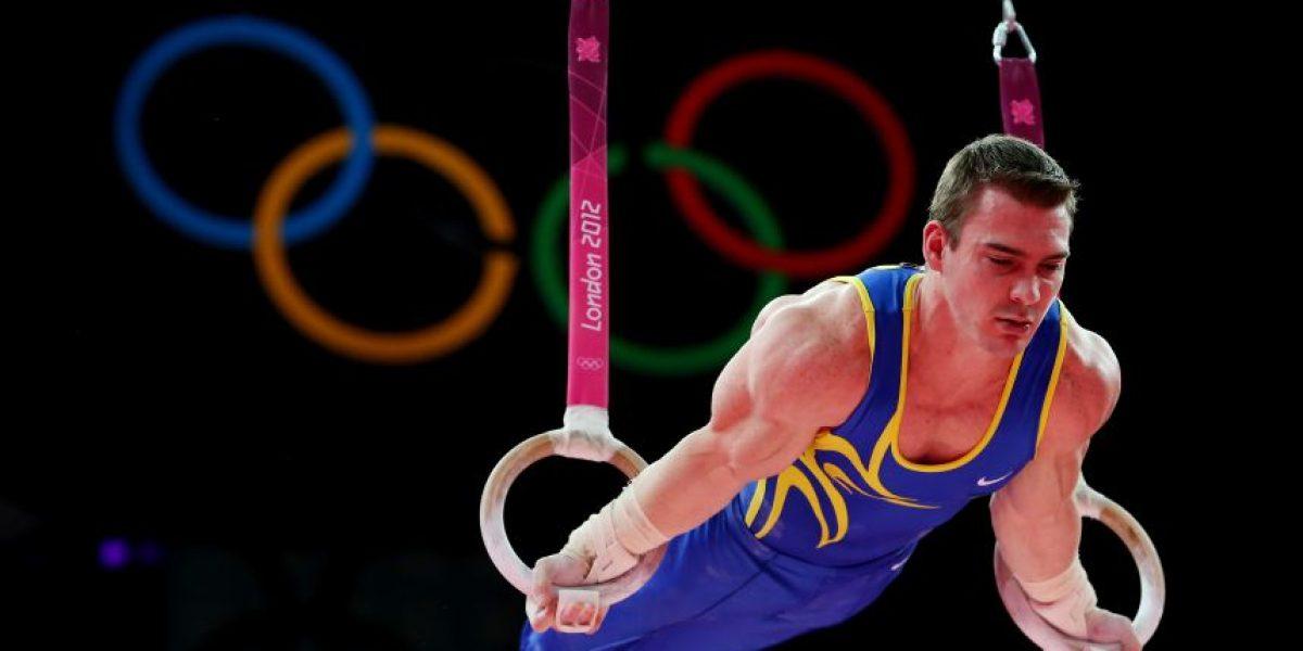 Los grandes triunfadores de los pasados Juegos Olímpicos