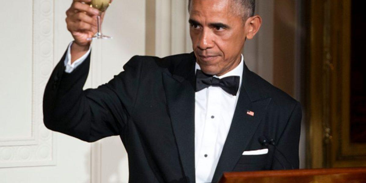 Frases para celebrar el cumpleaños 55 de Barack Obama