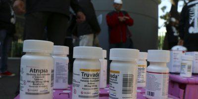 En internet pueden vender toda clase de medicinas en sitios no certificados Foto:cuartoscuro