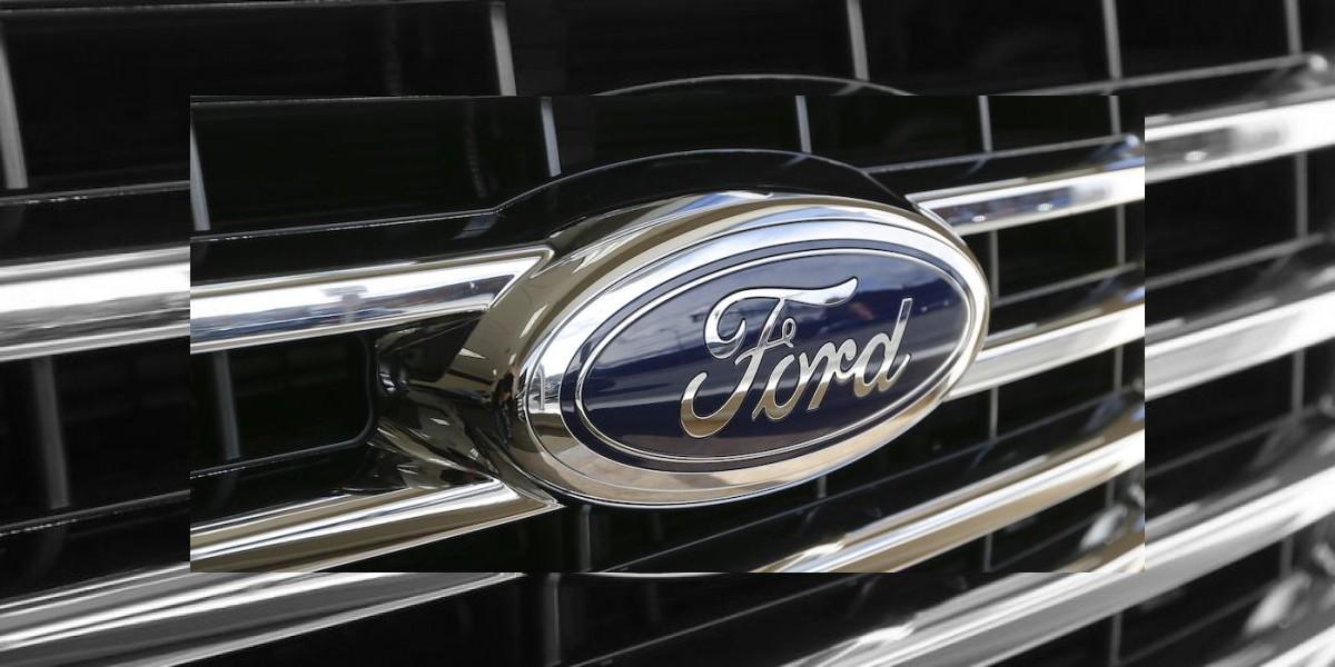 Ford llama a reparación de 61 mil vehículos en México