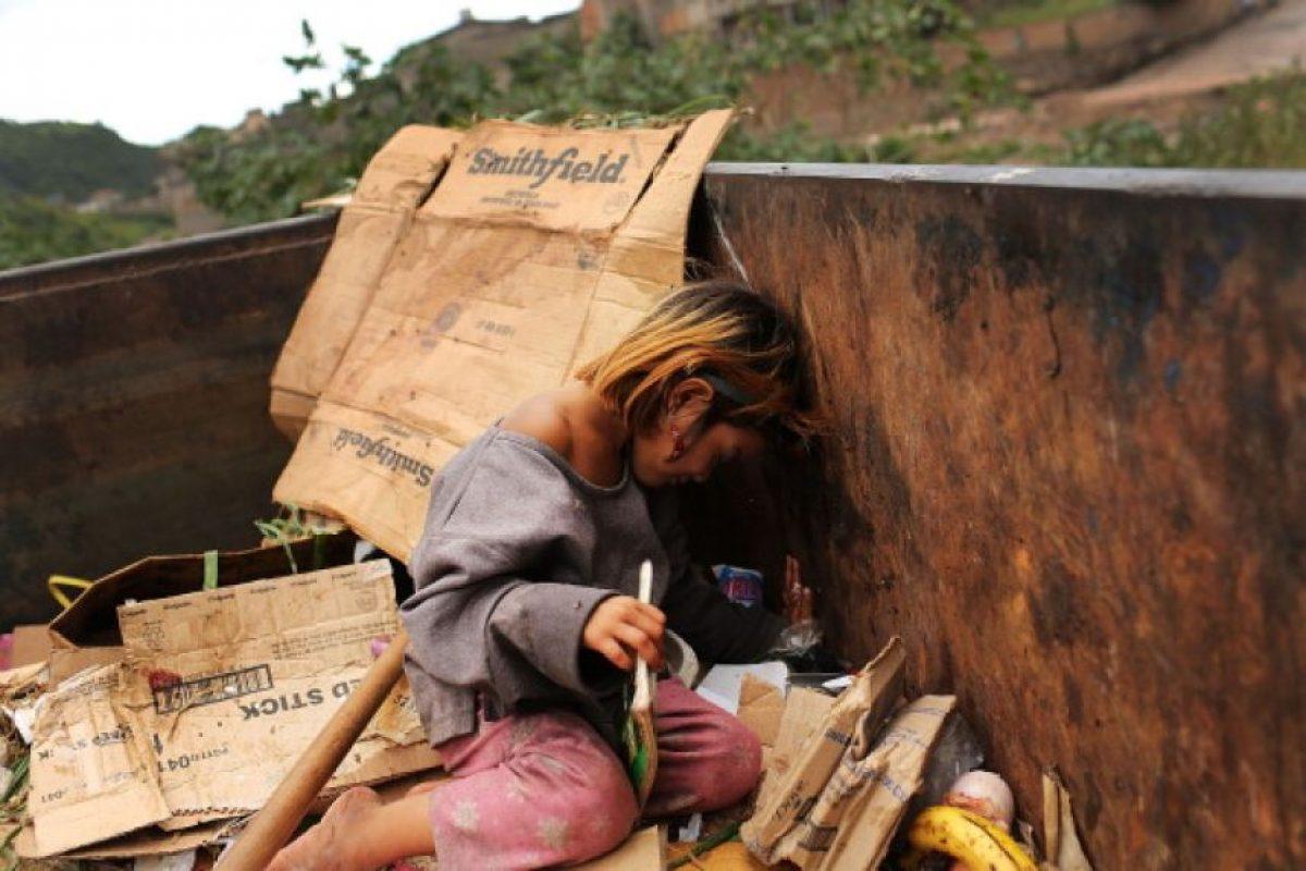 Cifras: Organización Mundial de la Salud Foto:Getty Images