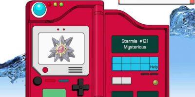 Completen su pokédex. Foto:Pokémon