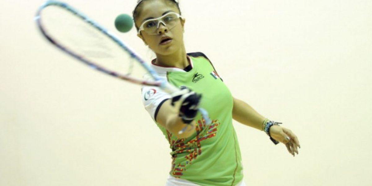 Paola Longoria sí participará en Río 2016