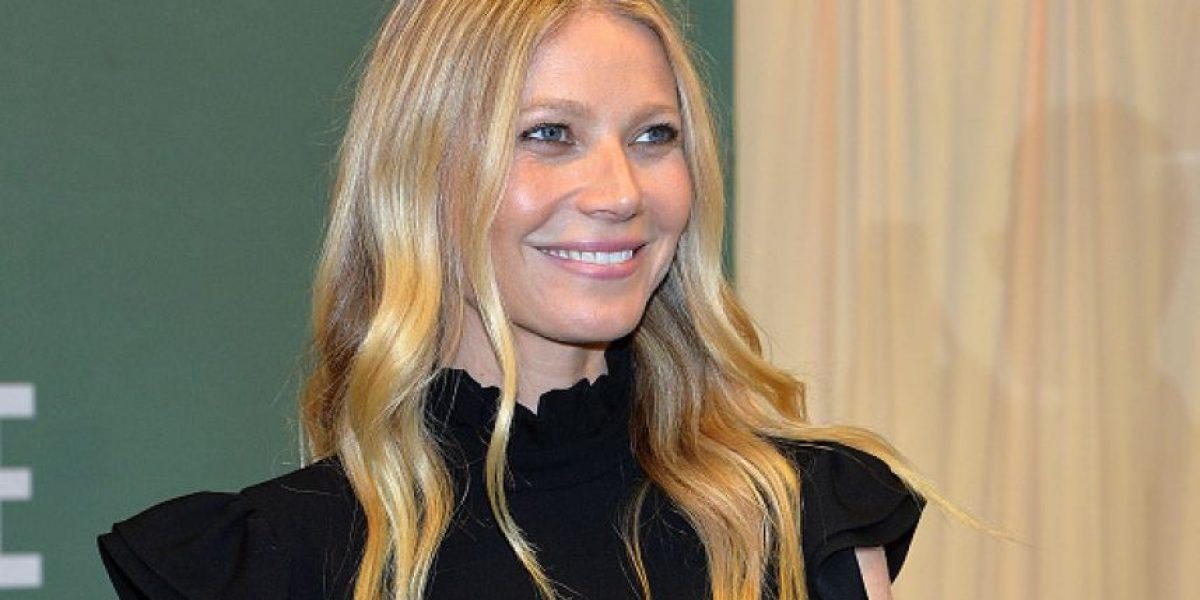 """Gwyneth Paltrow vuelve a la TV como consejera de """"reality show"""""""