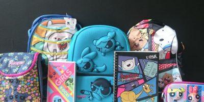 Responde para ganar uno de los kits que Publimetro y Cartoon Network tienen para ti. Foto:Especial
