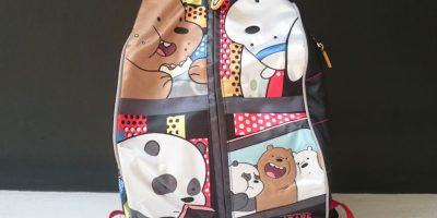 Es importante que tomes en cuenta los gustos de tu pequeño al adquirir la mochila. Foto:Especial