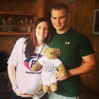 Decidieron regalarle una vida entera Foto:Prayers for Shane vía Facebook