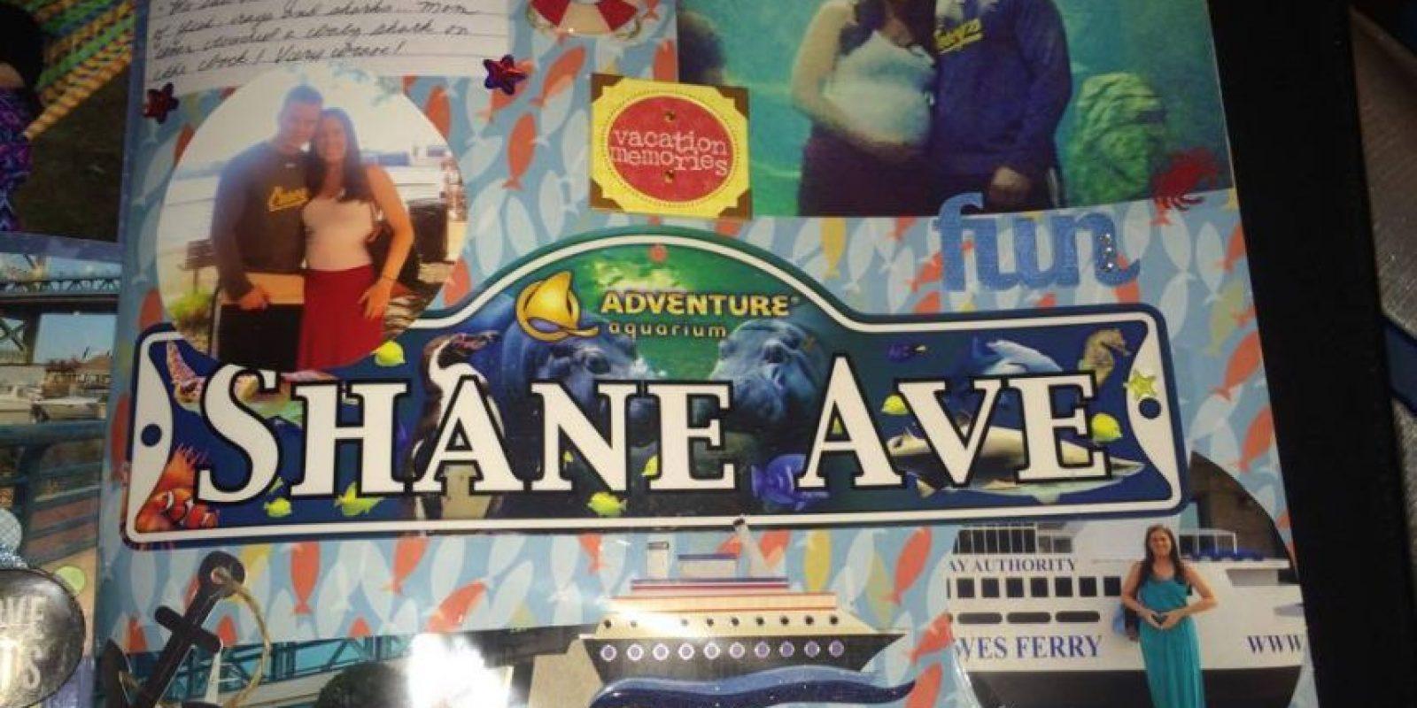 Foto: Prayers for Shane vía Facebook