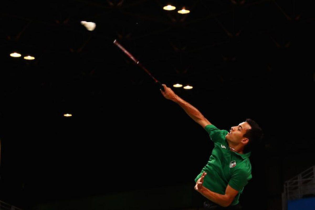 Lino Muñoz. Foto:Getty Images
