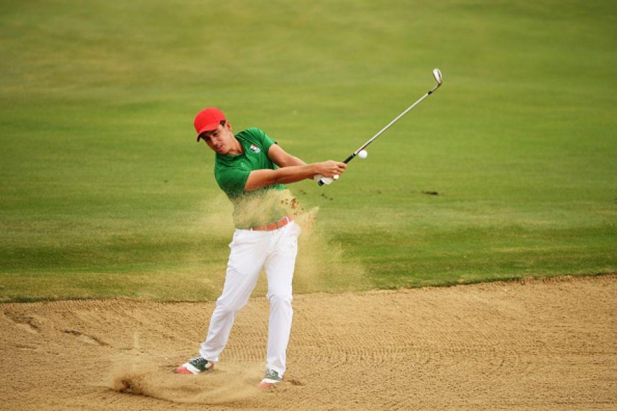 Rodolfo Cazaubón Foto:Getty Images