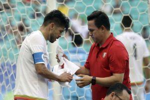 Oribe Peralta viajó a Río como refuerzo del Tri. Foto:Twitter