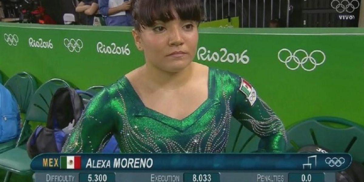 "Se burlan de gimnasta mexicana por ""gordita"""