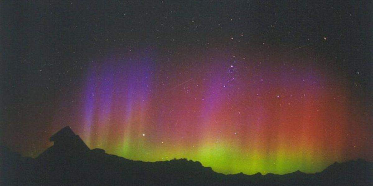 Lluvia de estrellas Perseidas se podrá ver la madrugada del viernes