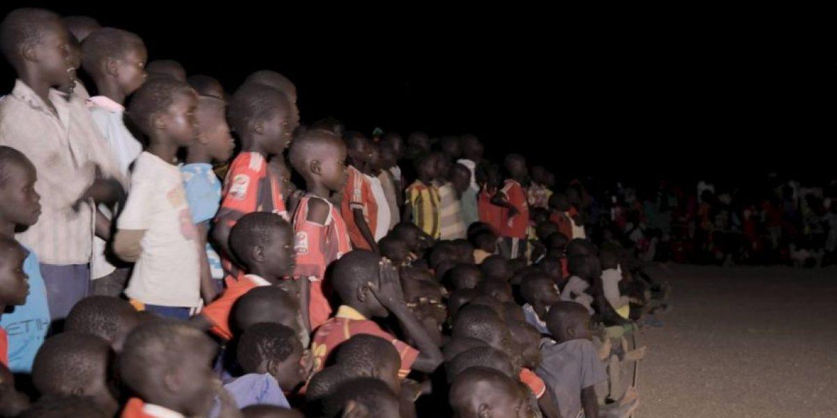 Río 2016: La pasión olímpica llega a los campos de refugiados