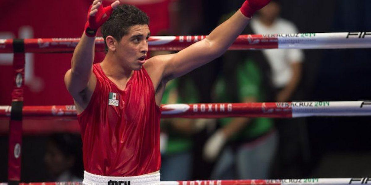 Periodista revela el verdadero motivo de descalificación de boxeador mexicano