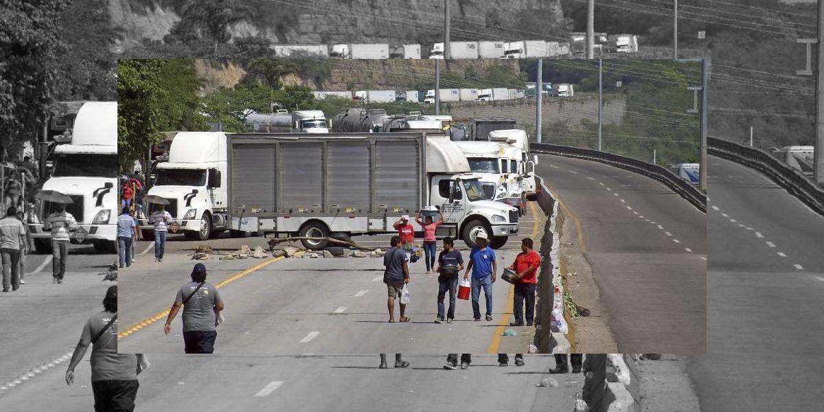 Canacar reporta pérdidas de 663 mdp por robo a transporte de carga