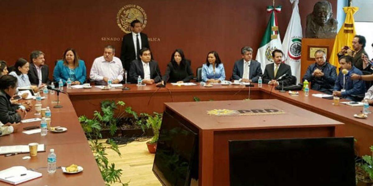 El diálogo se está agotando, hay que pasar a los hechos: CNTE