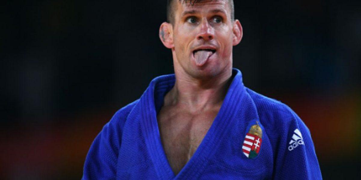 Medallista en Río fue asaltado y golpeado en la playa de Copacabana