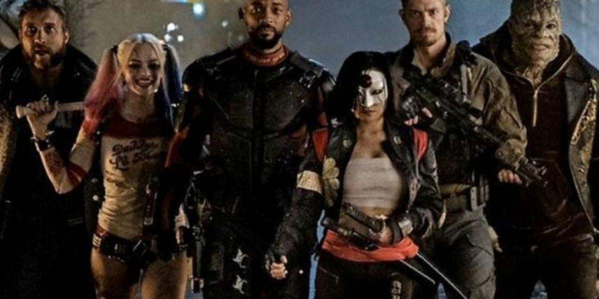 Demandan a DC y Warner por falsa publicidad de Suicide Squad