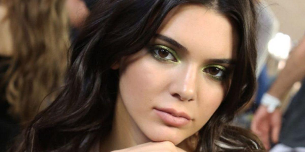 Kendall Jenner ¿ya tiene novio?