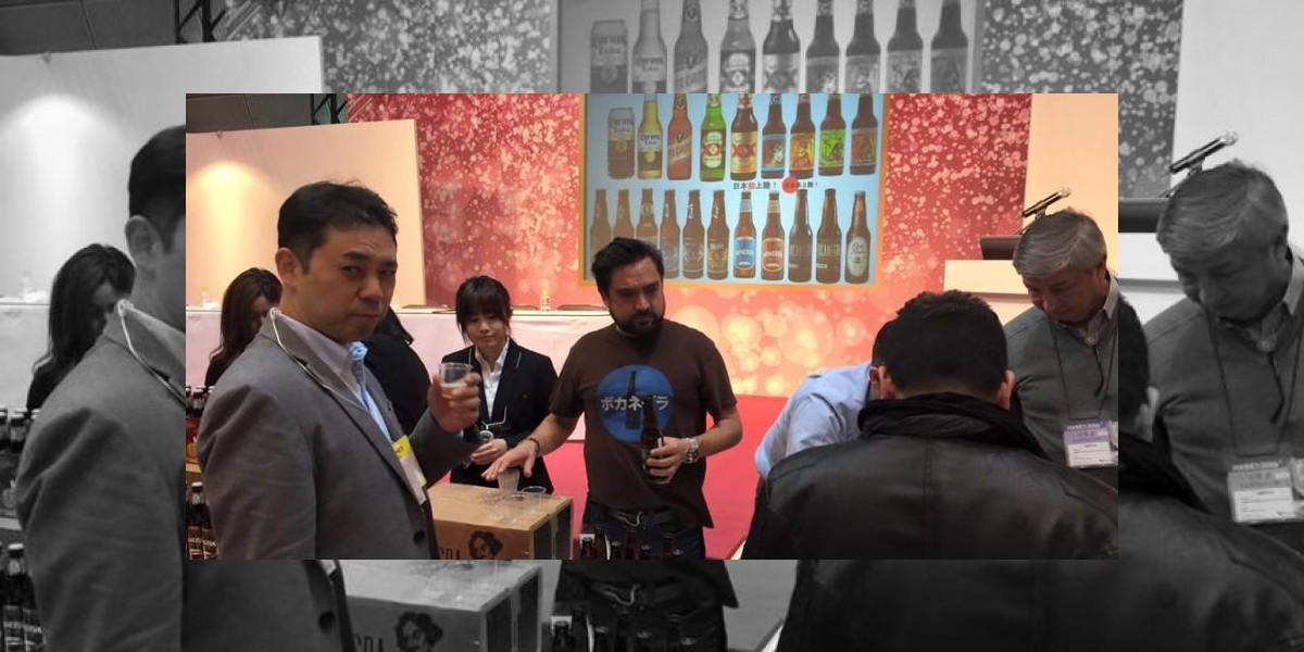 Cervecería artesanal impulsará proyectos de emprendimiento