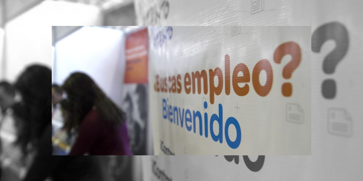 Desempleo en México baja en segundo trimestre