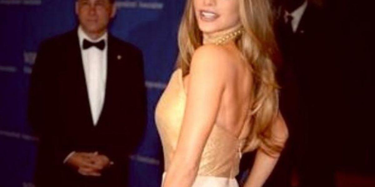 FOTOS: 8 famosas con mejor trasero que Kim Kardashian