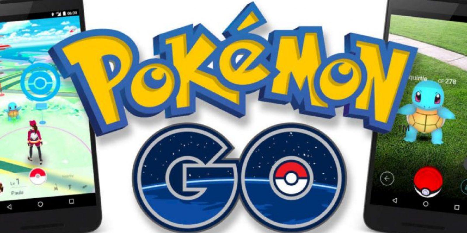 Este maestro Pokémon vive en Nueva York y asegura que un punto con cuatro poképaradas cerca del Central Park. le ayudo a capturar varios pokémones sin alejarse mucho de su casa. Foto:Niantic / Nintendo