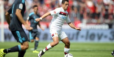 Foto:Bayer Leverkusen