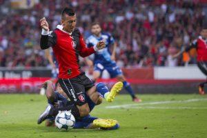 Atlas hizo valer su localía y se impuso al Puebla Foto:Mexsport
