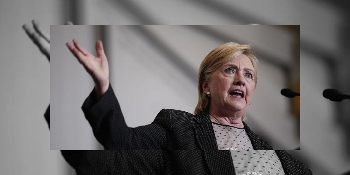 Clinton ayuda a bolsa mexicana a tocar máximos históricos