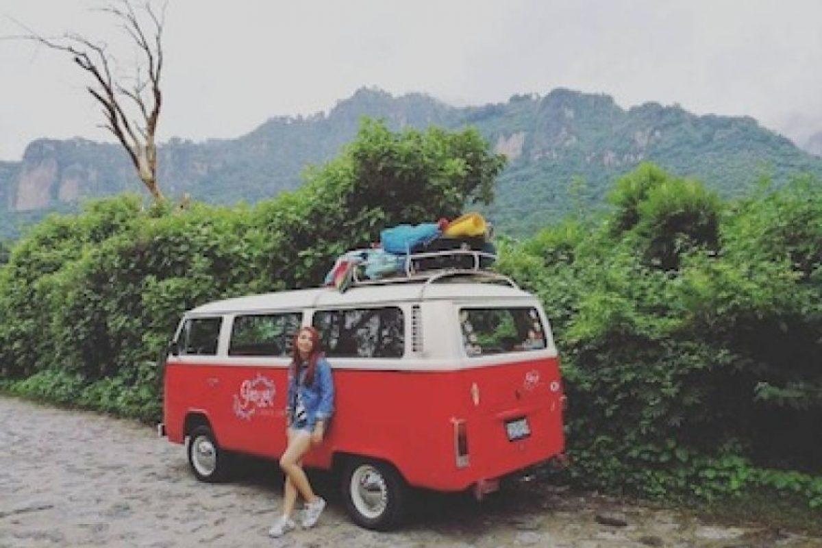 Foto:Instagram/lalujans