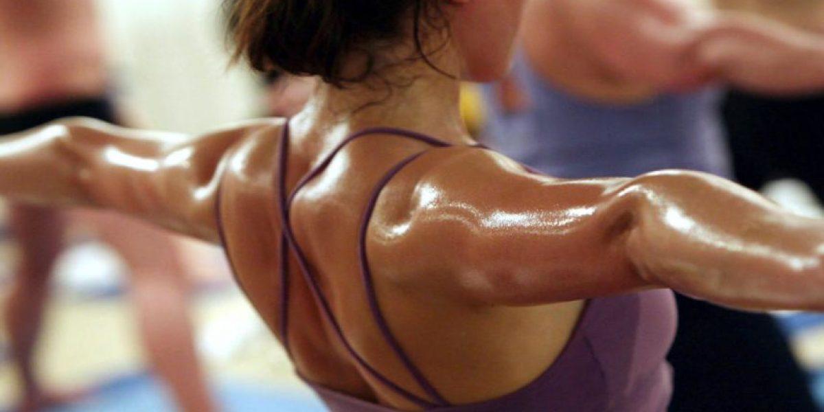 ¿Publican su rutina de ejercicios? Podrían ser narcisistas