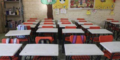 Los alumnos gozarán de varios días de asueto Foto:cuartoscuro