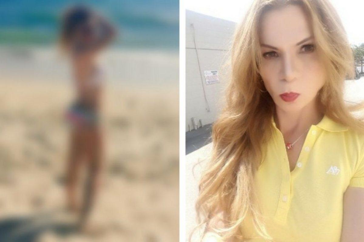 Mhoni Vidente en bikini luce impresionante