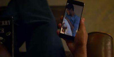 Es muy similar a FaceTime. Foto:Google
