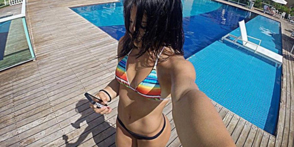 Clavadista brasileña es expulsada de Rio 2016 por escándalo sexual