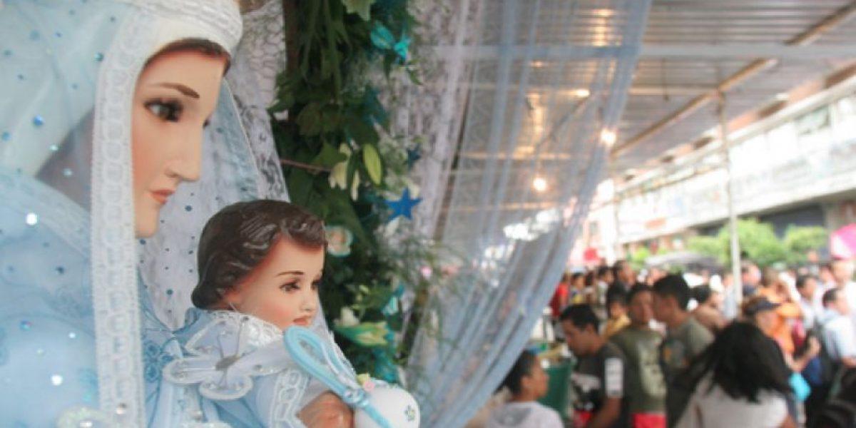 Fiestas en los mercados de la CDXM serán patrimonio cultural intangible