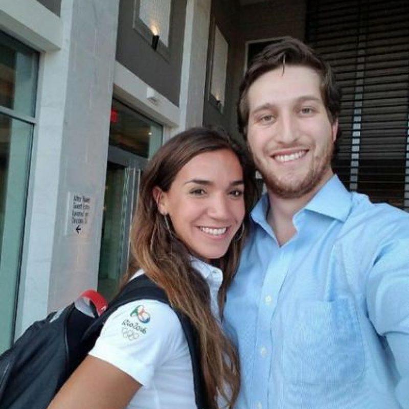 Yvonne Treviño Hayek recibió el apoyo de su prima Salma Hayek Foto:Instagram