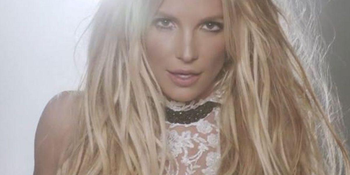 Britney Spears regresa al escenario de los MTV Video Music Awards 2016