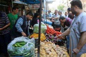 La guerra en Siria ha provocado que millones huyan del país Foto:AFP