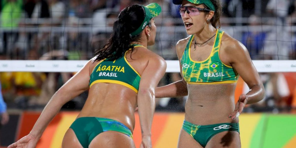 Los atletas que más relaciones tienen en la Villa Olímpica