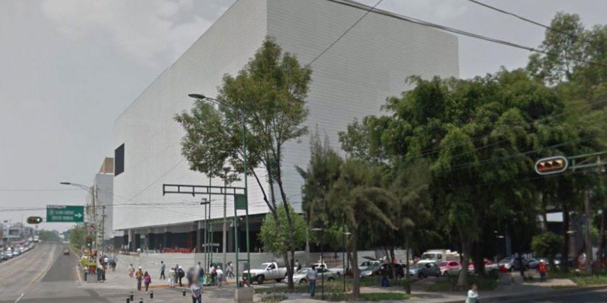 Usuarios reportan asaltos dentro y fuera de centro comercial