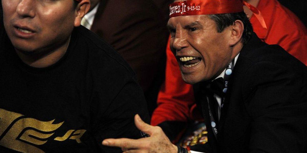 JC Chávez manda mensaje a Misael Rodríguez: